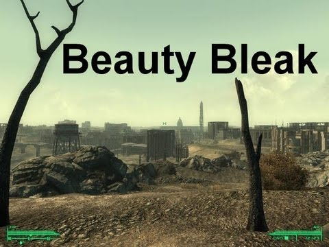 Miracle of Sound - Fallout 3 - Beauty Bleak