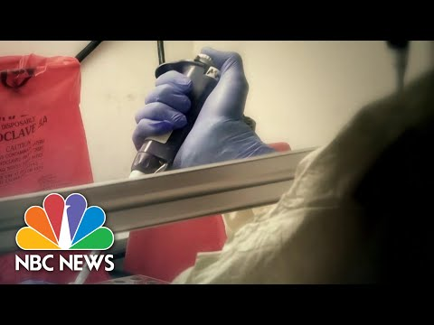 Convalescent Plasma Appears Safe As COVID-19 Treatment, Study Shows | NBC Nightly News