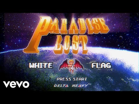 Delta Heavy - White Flag (Official Video)