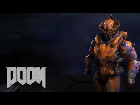 Il nuovo video di Doom