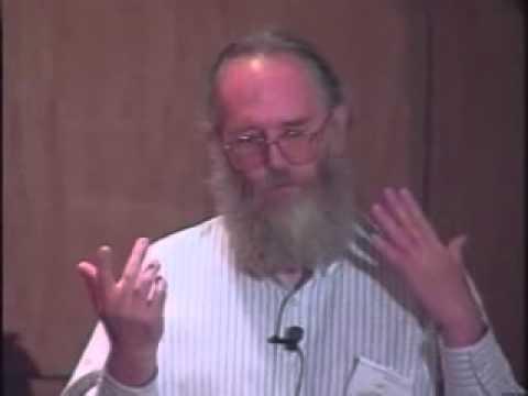 """The Future of the Internet"" Jon Postel (3/3)"