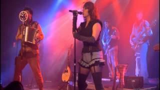 Building Steam - Abney Park Live