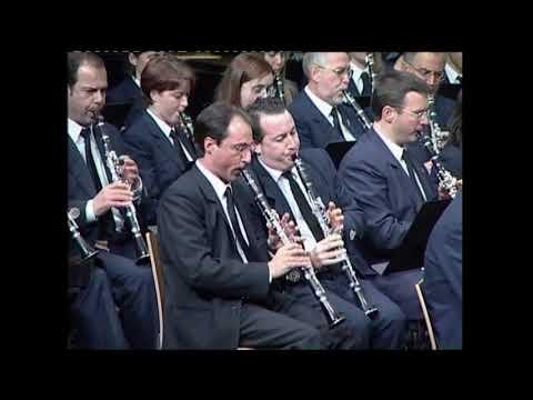 Pasodoble Rafael Mauricio ATENEO MUSICAL Y DE ENSEÑANZA BANDA PRIMITIVA DE LLÍRIA