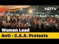 Trending Tonight | Shaheen Bagh Protests Complete A Month