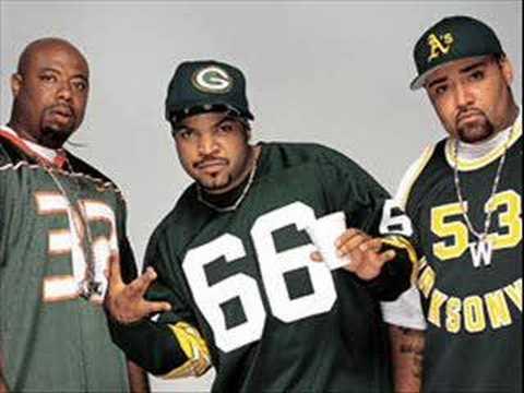 Cypress Hill Fuck Westside 12