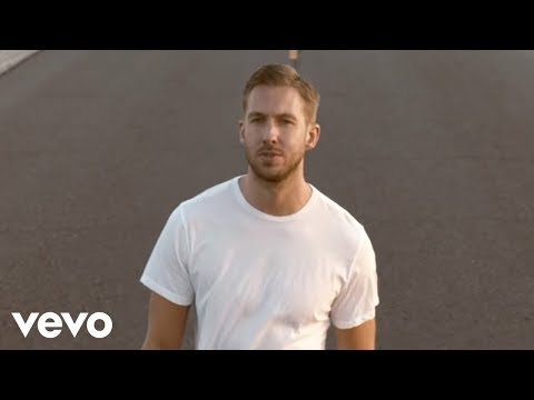 Calvin Harris - Summer (Official Video)