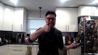 Baking with Travis: Cherry Beer Bread