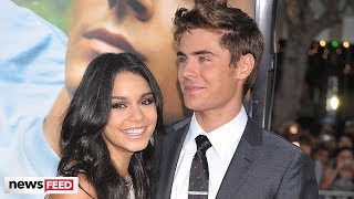 Vanessa Hudgens Reveals What Zac Efron Relationship Taught Her