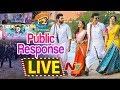 LIVE: F2 film public response from Prasads IMAX; Laugh riot