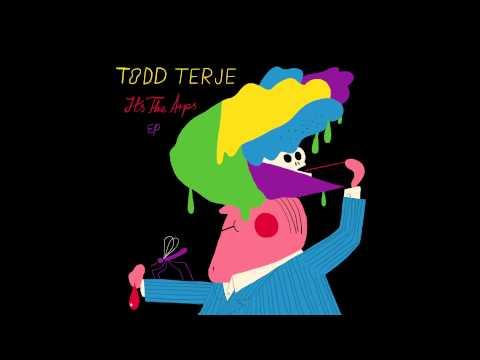 Todd Terje - Inspector Norse