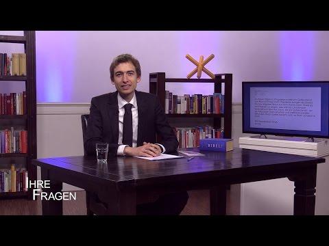 Bibel TV Ihre Fragen im Mai 2016