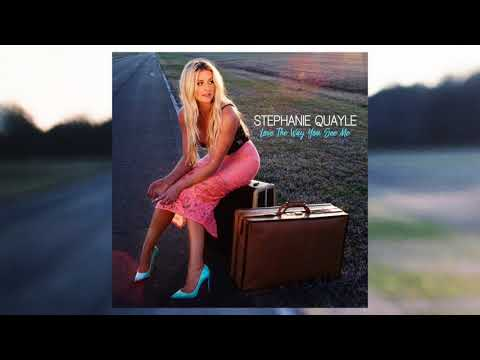 Stephanie Quayle - Selfish (Audio)