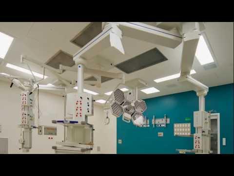 Hospital Hepa Filters Supplier