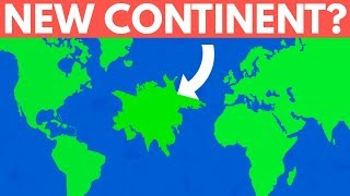 What If We Made A New Continent?