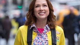 Top 10 Lead Comedic Female TV Characters