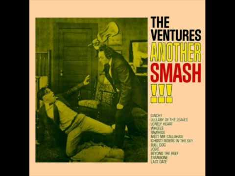 The Ventures Trambone (Super Sound).wmv