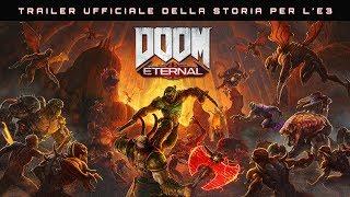 DOOM Eternal - Trailer ufficiale della storia E3 2019