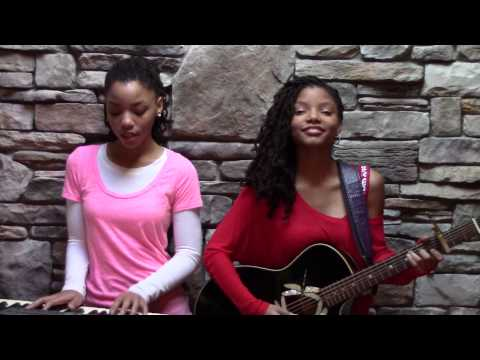 Baixar One Direction - Story of My Life COVER - Chloe & Halle