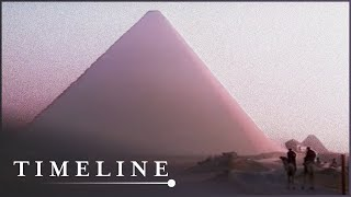 The Mystery Of The Pyramids: Egypt Detectives (Ancient Egypt Documentary) | Timeline