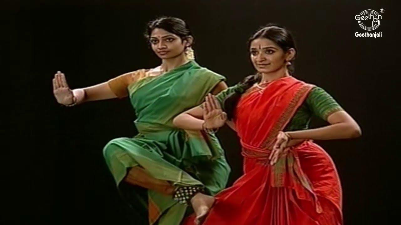 Learn bharatanatyam online videos