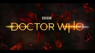 Doctor Who - Series 11 - 'This is gonna be fun'? (Parody)