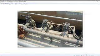 K10/05 Bố trí thiết bị - Triển khai bản vẽ mặt bằng Đường ống công nghệ