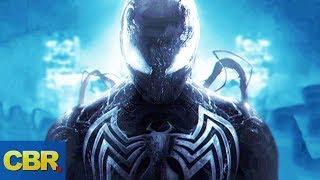 Spider-Man Is Pretty Much Confirmed To Be In Venom 2