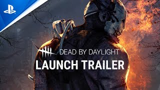 Dead by Daylight - Launch Trailer | PS5