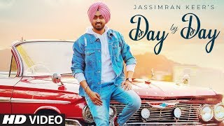 Day By Day – Jassimran Keer