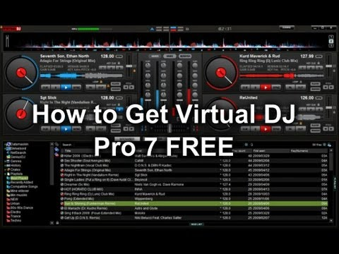 To pro virtual mac for how download dj free