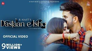 Dastaan E Ishq – R Nait (Majak Thodi Ae) Video HD