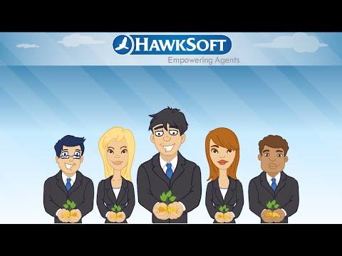 Hawksoft Software Explainer Video by Doodle Video Production