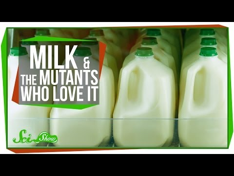 Baixar Milk, and the Mutants That Love It