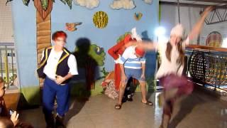 Jake y los Piratas de Nunca Jamás - Show para Fiestas Infantiles