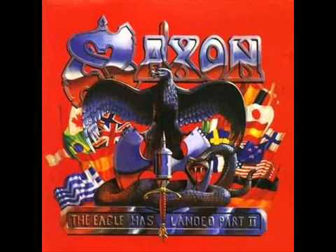 Saxon - Denim And Leather [Live] ( from
