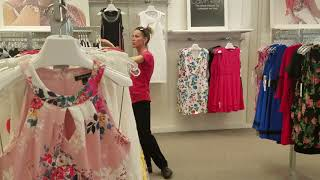 Dressbarn Closing All Stores Soon Tanger Outlets Jeffersonville, OH