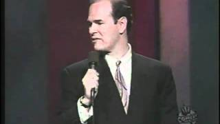 """Larry Miller """"The Five Levels Of Drinking"""""""