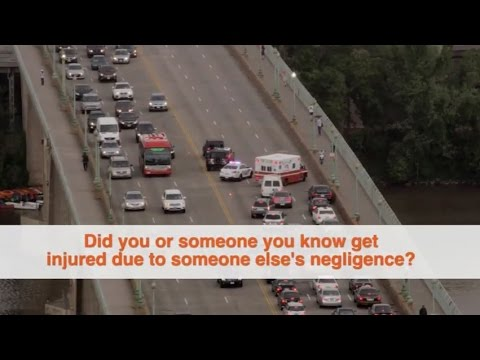 FitzGerald Law Company's Personal Injury Lawyers - What Makes Them Different?