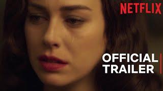 Cable Girls 2020 Netflix Web Series Trailer