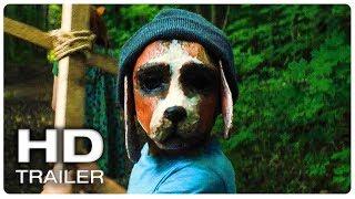 PET SEMATARY All Movie Clips + Trailer (2019) - YouTube