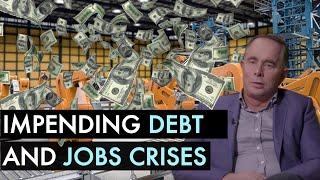 The Impending Jobs Crisis, Debt Crisis, Big Tech's Future, & Active Management (w/ John Mauldin)