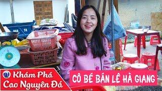 Lần đầu gặp cô bé bán lê Sinh Vương ở Hà Giang