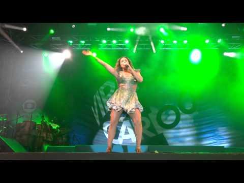 Baixar Daniela Mercury no Viradão Carioca - Parque Madureira RJ