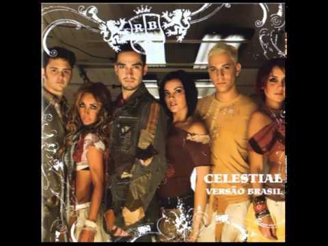 Baixar RBD: Celestial - CD Completo. [Versão Brasil]