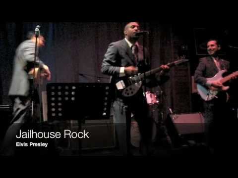 The Music Time Machine: Motown & Rock and Roll Revival - Promo Medley