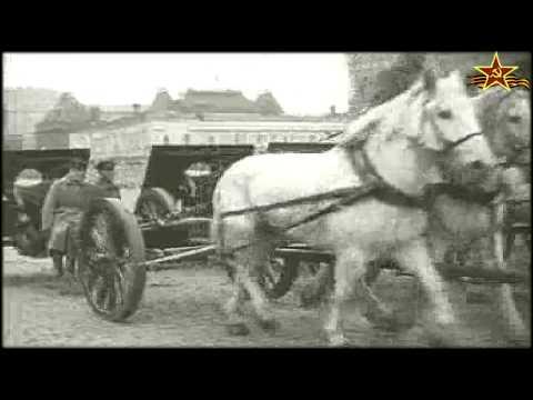 7 ноября 1936г. Парад / Прощание славянки & куранты