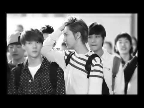 EXO Krisyeol (  kris & chanyeol rap Compilation eargasm ♥ )Split Headset