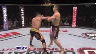 Cung Le - Ultimate Highlights