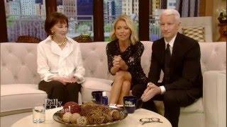 Gloria Vanderbilt Web Exclusive Interview