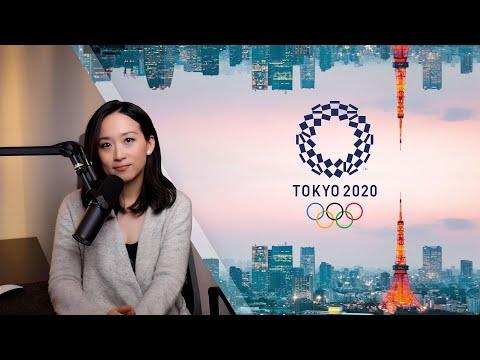 日本东京奥运会你可能不知道的一些事